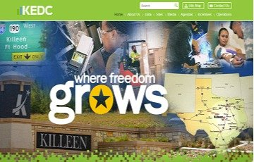 Killeen Economic Development Corporation