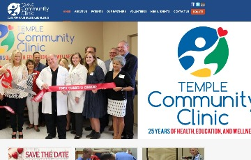 Temple Community Clinic