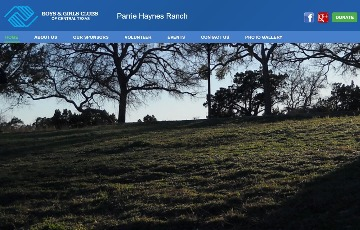 Parrie Haynes Boys & Girls Clubs of Texas
