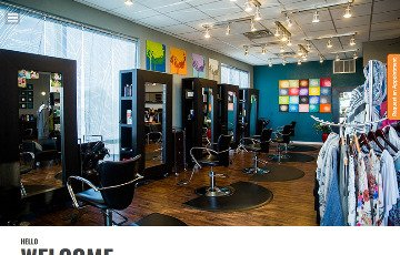 Blonde Salon & Spa